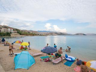 Superb apartment near Zrce beach - Novalja vacation rentals