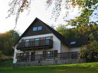 Vacation Bungalow in Medebach - 753 sqft, comfortable, friendly, quiet (# 5218) - Bestwig vacation rentals