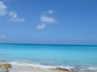 Caribbean Blue Beach Estate - Clarence Town vacation rentals
