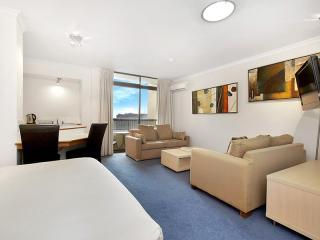 Hyde Park Plaza Furnished Studio - Sydney vacation rentals