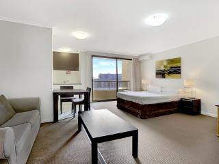 In the City-Furnished Studio - Sydney vacation rentals