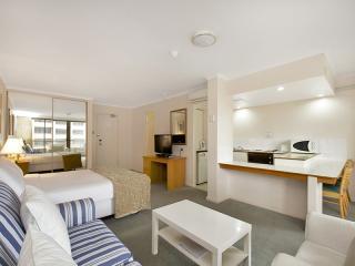 Spacious Studio With Balcony - Sydney vacation rentals