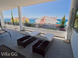 Villa GG: Exclusive accommodation / First Floor - Podstrana vacation rentals