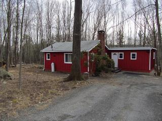 2BR Cabin, Hot Tub & FP in the Heart of Woodstock - Woodstock vacation rentals
