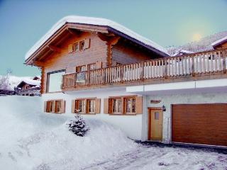 Chalet Merri - Nendaz vacation rentals