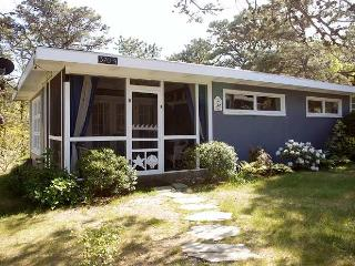 Sea Breeze Cottage at Surf Side - Wellfleet vacation rentals