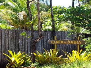 Sitio Canto do Sabia - Cumuruxatiba vacation rentals