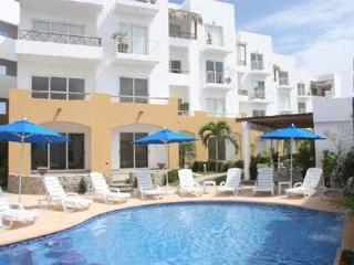 Salam: Villas Marina Gardens 303 - Mazatlan vacation rentals
