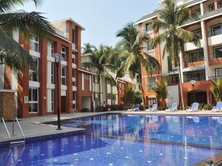 Uber Suite at Heritage Exotica - Goa vacation rentals