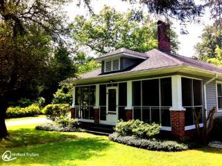 Cottage at Franklin Park - Horse Shoe vacation rentals