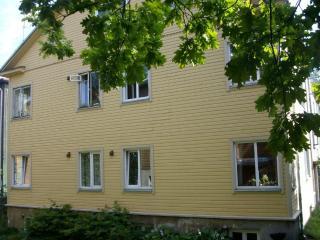Holiday apartment Patarei - Tallinn vacation rentals