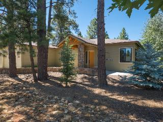 Williams Golf Home Near Grand Canyon, Sedona, Flag - Williams vacation rentals