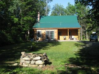 Brand new cabin in the heart of outdoor adventure - Harmony vacation rentals