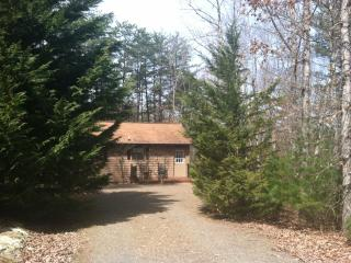QUAINT, QUIET AND AFFORDABLE! (special deal!) - Murphy vacation rentals