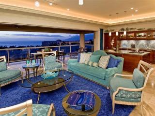 Maui Luxury - Oceans Invitation at Wailea Ho'olei - Wailea-Makena vacation rentals