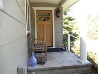 Elk Meadows - Retreat home in Neah-Kah-Nie - Oregon Coast vacation rentals