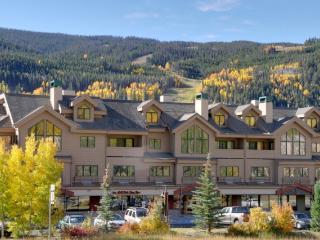 Versatile properties in Keystone Ski Area - Keystone vacation rentals