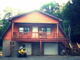 Beautiful Scenic Private Mountain Cabin - Berlin vacation rentals