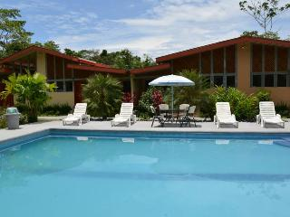 Family House,garden and swimming pool view - Limon vacation rentals
