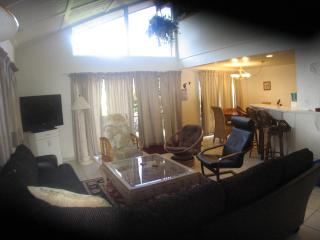 1800SF Luxury twnhm Ground level, call for special - Kihei vacation rentals