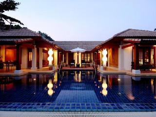 Pau Jin Poon Beach Villa - Koh Samui vacation rentals
