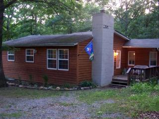 vacation cabin,shenandoah river cabin,luray - Luray vacation rentals