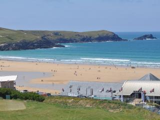 Fistral Pearl Appartment - Newquay vacation rentals