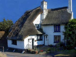 Chantry Cottage - Paignton vacation rentals