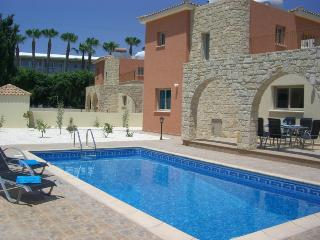 Villa Aquamarine - Kissonerga vacation rentals