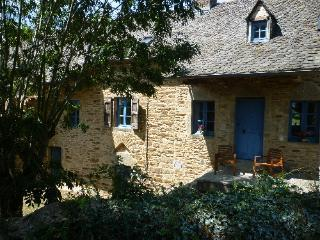 Dingley Dell at le Clotou - Naucelle vacation rentals