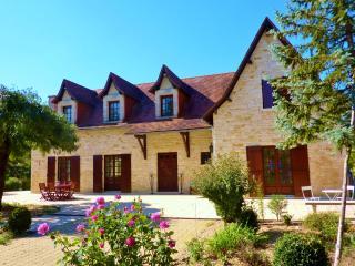 La Coutancie, near verteillac - Verteillac vacation rentals
