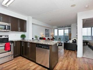 Executive Luxury Condo @ Bloor & Islington - Kingston vacation rentals