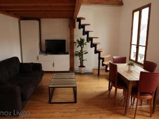 LE RENDEZ-VOUS DES ABBESSES - Paris vacation rentals