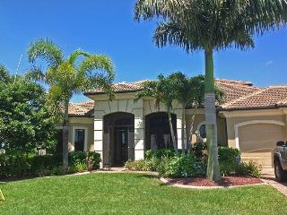 Villa Calista - Cape Coral vacation rentals