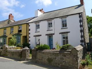 Holiday Cottage - Greystones House, St Davids - Porthgain vacation rentals