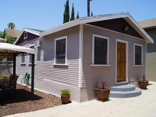 Downtown Victorian Guest House - Pacific Beach vacation rentals