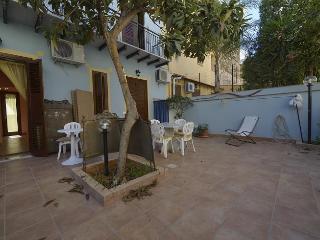 Casa Maria - low budget apt. for max 4 persons - Santa Flavia vacation rentals