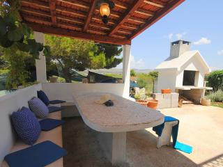 Villa Calma relaxation at secluded bay Makarac - Island Brac vacation rentals