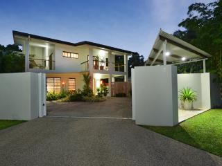 Coral Sea Beach House | Multi Award Winning - Port Douglas vacation rentals