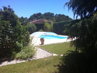 Les Olivettes - Vaison-la-Romaine vacation rentals