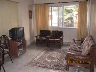1Bed Room  -En-suite Washroom-Nr.TII Airport - Mumbai (Bombay) vacation rentals