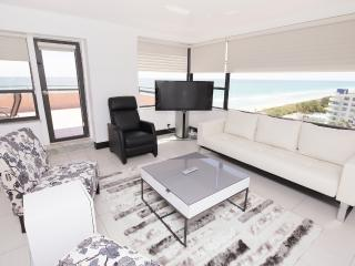 Miami Beach 1501 Signature Ocean Front Apartment - Miami Beach vacation rentals