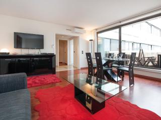 Air-conditioned 3BR/2BTH with terrace near Champs Elysées - Paris vacation rentals