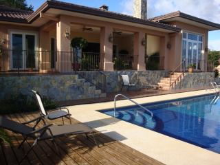 GOLFERS PARADISE - Volcan vacation rentals