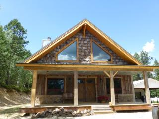 Mile High Lodge in the Black Hills! - Lead vacation rentals