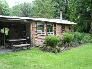 Riverfront Cabin - Deming vacation rentals