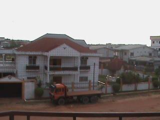 Résidence Kourtney - Douala vacation rentals