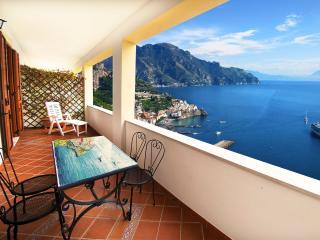 Villa Casa Nancy - Amalfi vacation rentals