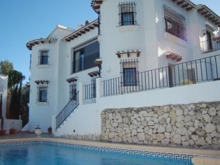 The Two Towers - Denia vacation rentals