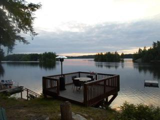Island View - Beautiful Lake Front Setting - Star Lake vacation rentals